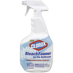Clorox Rain Clean Scent Automatic Toilet Bowl Cleaner Bleach Cool Clorox Bathroom Cleaner Decorating Design