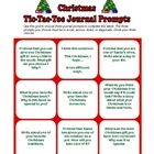 Here is a great way to add a little holiday fun into your journal writing program. Students choose three of the nine prompts to write about at the ...