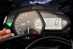 Cara Mengatur Jam Digital Yamaha R25 Dalam Hitungan Menit Saja