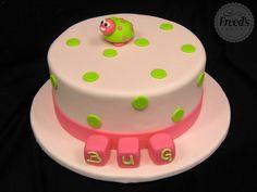 Birthday Cakes For Girls   Freed's Bakery Las Vegas  