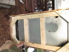 Awesome Rustic Cooler From Broken Refrigerator and Pallets : 11 Steps (with Pictures) - Instructables Wood Shop Projects, Woodworking Projects Diy, Diy Projects, Wood Cooler, Diy Cooler, Outdoor Refrigerator, Old Refrigerator, Homemade Cooler, Diy Rocket Stove