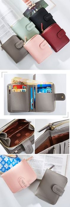 Stylish Small Wallet /Card Holder /Purse for Women