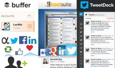 7 Free Social Media Scheduling Apps To Help Live Your Life as a King
