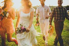 ©Ricardo Vieira - mariage - La mariee aux pieds nus
