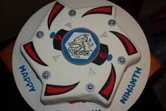 beyblade cakes - Google Search