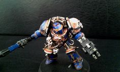 """""""Ave dominus nox"""" les Night lords de Malchy - Page 22"""
