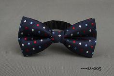 12*6cm Factory Men Cotton Bow Tie Preppy Party Adjustable Plaid Ties Necktie