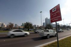 Using an integrated approach focusing on enforcement and linking various anti-speeding practices will work, experts say.  #Traffic #UAE #Speeding #Radar #Speed