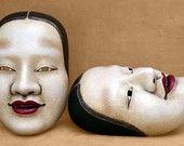 Asian No Masks