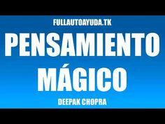 EL CEREBRO ILUMINADO DEEPAK CHOPRA - YouTube