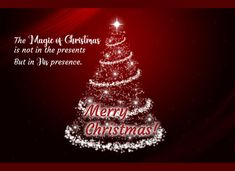 Send merry christmas wishes to your family and friends. Free online The Magic Of Christmas ecards on Christmas Christmas Quotes Images, Merry Christmas Quotes, Christmas Ecards, Christmas Messages, Christmas Bulbs, Christmas 2017, Christmas Wallpaper, Holiday Decor, Presents