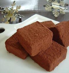 チョコで簡単!食後においしいデザート!レシピ厳選10品|All About(オールアバウト)