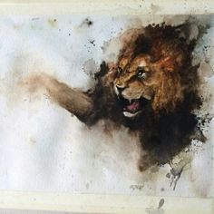 Conheça a técnica, confira dicas para combinar o efeito aquarelado e o desenho, além de 89 fotos de tatuagens incríveis com este estilo.