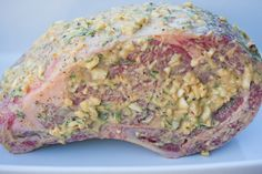 Stacey's Prime Rib Rub Recipe Empty Nest Two Plates Full Rub Recipes, Grilling Recipes, Beef Recipes, Cooking Recipes, Smoker Recipes, Green Egg Prime Rib, Green Egg Grill, Prime Rib Rub, Prime Rib Roast