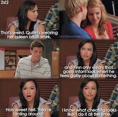 Santana knows