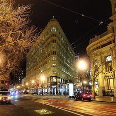 San Fran at night   #GoodEvening #MarketStreet #Downtown #XtopheLovesSFO  #XtopheTravel  #Fashioning  #TakeOver #DiscoverSF  #AlwaysSF #illuminateSF #SanFrancisco  #GoldenState #Oakland #SFO  #OAK #LAX  #Cali #USA  #Vacation  #FollowMe #HelloFromTheOtherSide by christophe_w