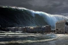 Planet Stars: Οι Γερμανοί ψάχνουν το τσουνάμι, που απειλεί την Κ...