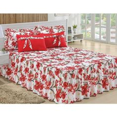 Homemade Bed Sheets, Luxury Bedspreads, Bed Cover Design, House Front Porch, Bed Covers, Table And Chairs, Bed Spreads, Sheet Sets, Curtains