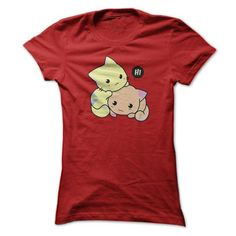 Say hi with cats T Shirts, Hoodies. Get it here ==► https://www.sunfrog.com/Pets/Say-hi-with-cats-Ladies.html?57074 $20