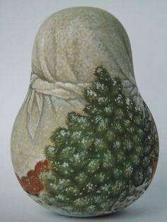 Author's 1 kind russian roly poly nesting like reborn baby dolls Artist Usachova in Spielzeug, Puppen & Zubehör, Holzpuppen | eBay