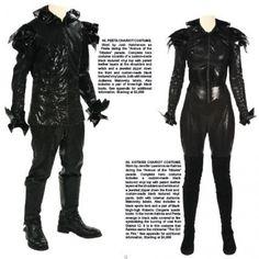 Katniss Everdeen Hunger Games Costume and Makeup