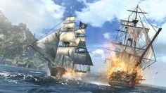 Jogo Assassin's Creed®IV Black Flag™   PS4™ - PlayStation®