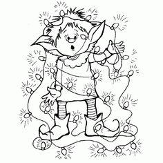 disegni_elfi_001.gif (615×615)