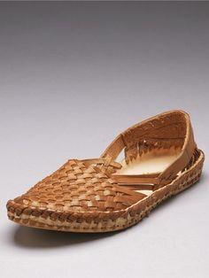 Dune Greece Mens Fisherman Sandals - Great beach shoe.