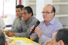 Presenta Coordinadora de Movimientos Ciudadanos, denuncia en contra de Graco Ramírez