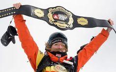 Blog Esportivo do Suíço:  Duas vezes campeã mundial de snowboarding, suíça de 21 anos morre em avalanche