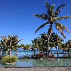 Beach or pool? - Trou aux Biches Resort & Spa - Mauritius