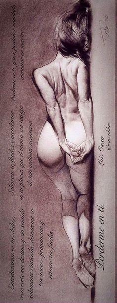 Perderme en ti. #poemas #frases