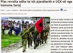 ΣΗΜΑΝΤΙΚΑ      NEA: «Εξέγερση» πρώην Ουτσεκάδων στο δήμο Σαράι των Σκο...