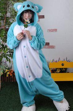 Koala Kigurumi Costume Pajamas EKP0036 #EveryoneCanCosplay! #Cosplaycostumes #AnimeCosplayAccessories #CosplayWigs #AnimeCosplaymasks #AnimeCosplaymakeup #Sexycostumes #CosplayCostumesforSale #CosplayCostumeStores #NarutoCosplayCostume #FinalFantasyCosplay #buycosplay #videogamecostumes #narutocostumes #halloweencostumes #bleachcostumes #anime