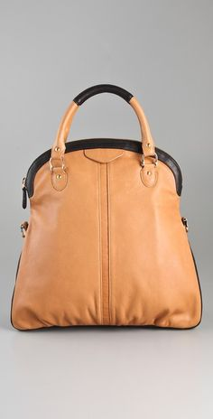 BE & D Wasson Bag
