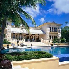 Nice #mikewarren Houses In Miami