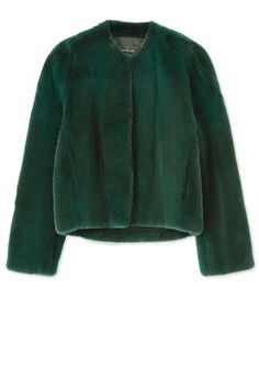 Click through for 12 fantastic furs to buy for winter.