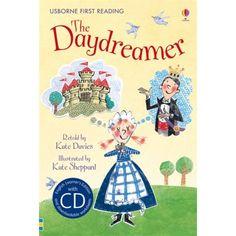 The Daydreamer + CD