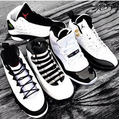 Great style and exceptional quality make for the perfect spring Retro Air Jordan…