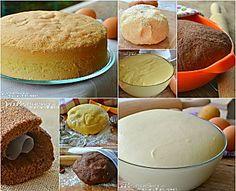 Raccolta di ricette base per dolci ricette facili e utilissime