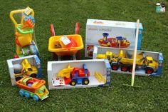 limango onlineshop sandkasten spielzeug  test  Empfehlung, Spielzeug, upcycling, Garten, Sommer, Kinder, Idee, Auto, Bett