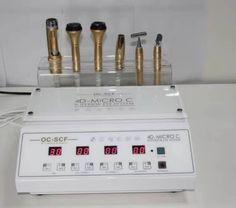 4D Micro C Superior Eye Facial Eye Lift Radio Frequency Machine Beauty Salon Use