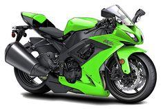 Green Ninja 1000