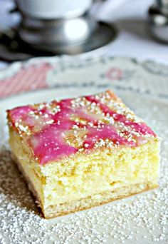 Ricette dolci per #celiaci