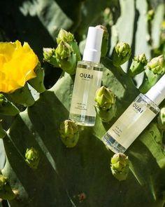 OUAI hydrating hair oil