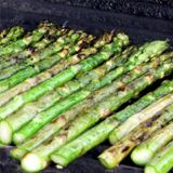 Grilled Asparagus from Gatherings.info