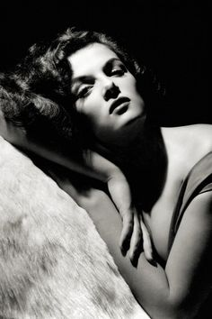 George Hurrell's Vintage Hollywood Glamour Portraits from 1925 and Beyond - Hollywood Reporter