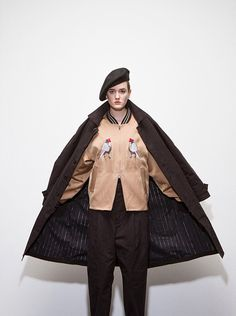 Enharmonic Tavern FW17.  menswear mnswr mens style mens fashion fashion style enharmonictavern campaign lookbook