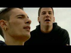 ▶ Andy & Lucas - Mirame a la cara(videoclip) ...  Mirame a la cara y di que no me quieres :-/