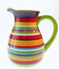 Resultado de imagen para jarras de ceramica